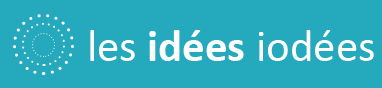Les Idées Iodées Logo